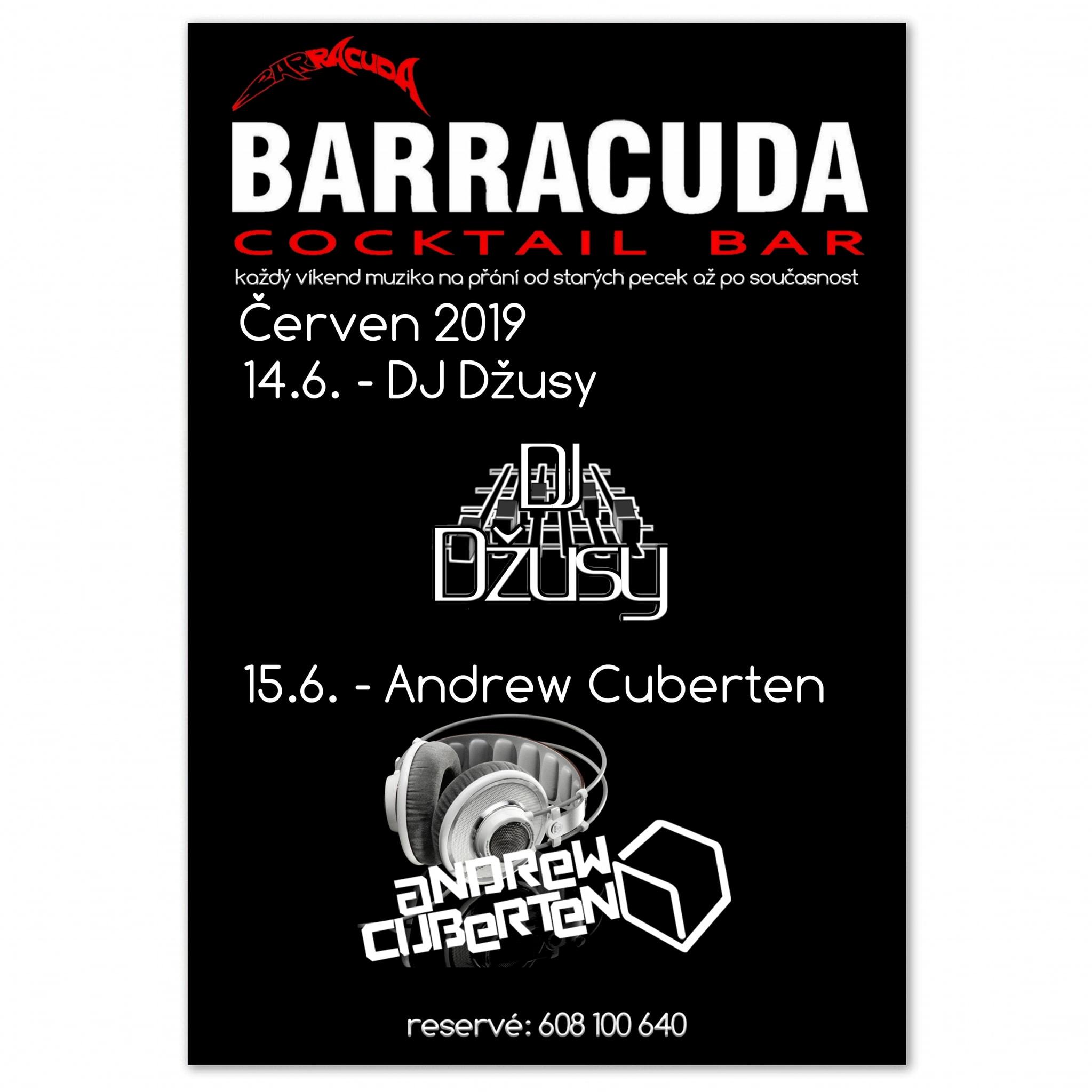 Barracuda Coctail Bar